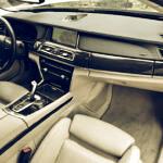 samochód na ślub BMW wynajem