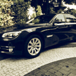 BMW 750 Long Xdrive Diesel 381HP