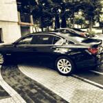 BMW na ślub