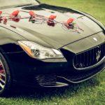 wynajem auta dla VIP-a kraków