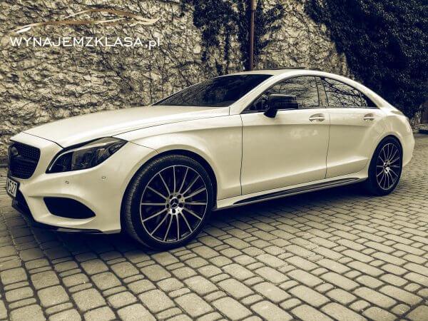 Mercedes  CLS 500 AMG